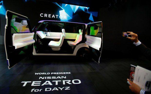 automoviles-autonomos-tokio