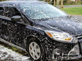 limpiar tu auto