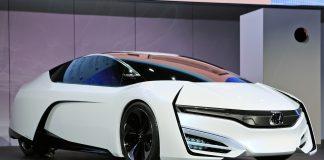 Honda enTokyo Auto Salon 2016