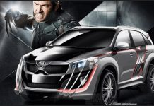 Kia presenta X-Car