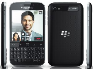 Blackberry Q20-0