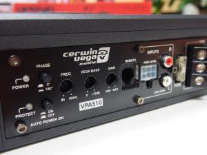Cerwin Vega VPAS10-1