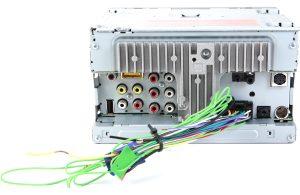 Pioneer AVH-X2800BS2b