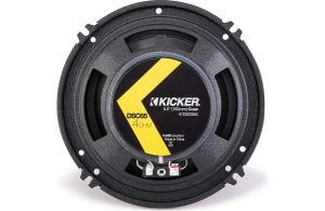 bocinas KICKER DSC6542