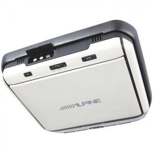 Alpine PKG-RSE3DVD 3