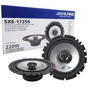 Alpine SXE-1725S-2