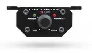 DB Drive A6-1900.1D control