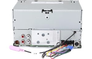 JVC KW-R920BTS 4