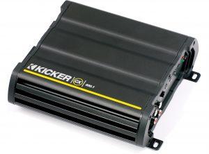 Kicker 12CX600.1F