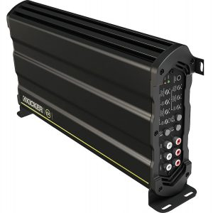 Kicker 12CX600.1V