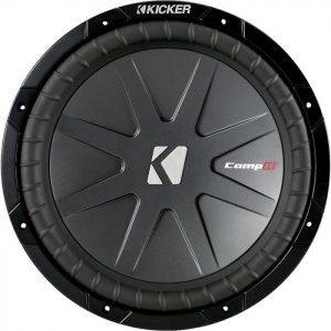 Kicker 40CWR124-02