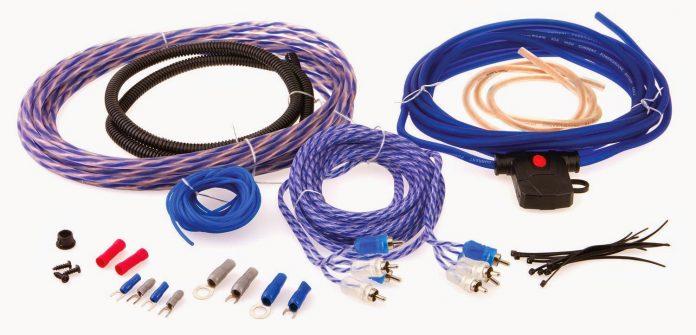 El calibre es muy importante... para el equipo de sonido de tu carro. -  Revista de Car Audio