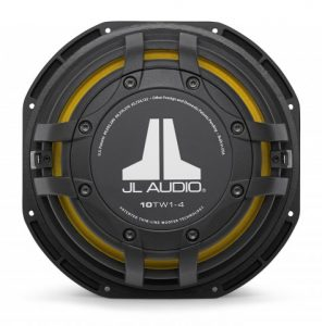 JL Audio 10TW1-4 6