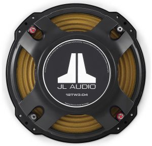 JL Audio 12TW3-D4 2