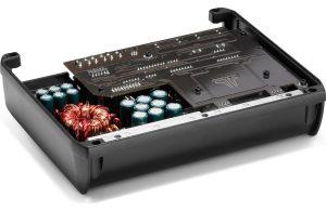 JL Audio XD400_4 4