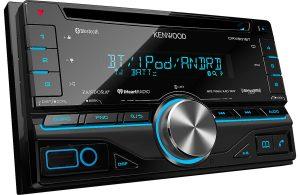 Kenwood DPX500BT1a