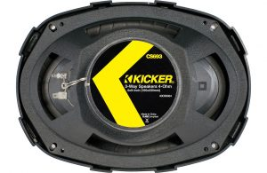 Kicker 40CS69342