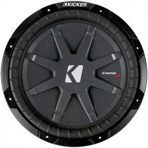 Kicker 40CWRT1223