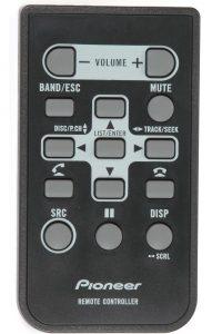 Pioneer DEH-X8700BS2