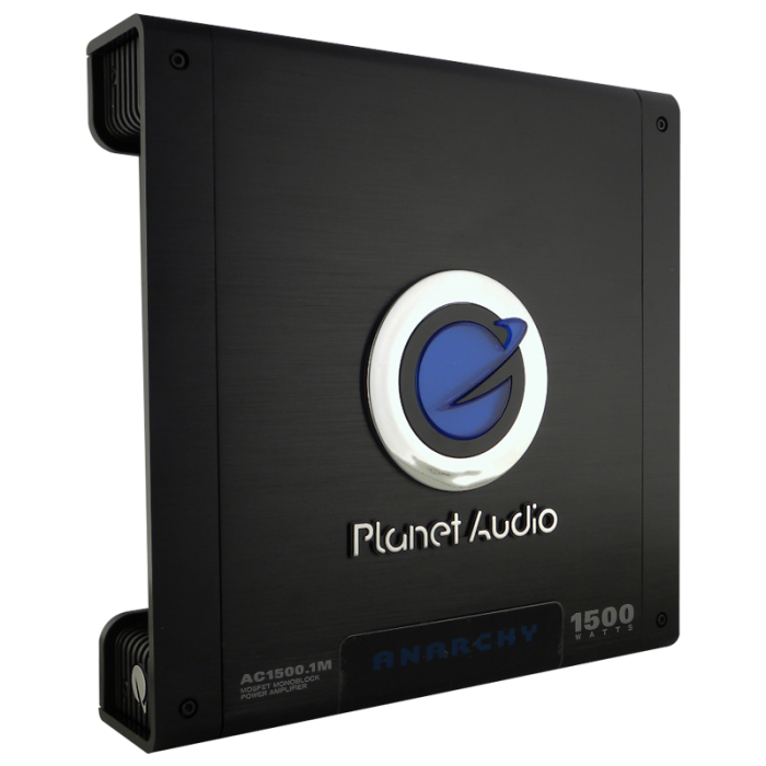 Planet Audio AC1500.1M 3