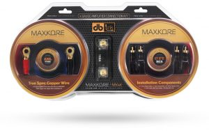 kit de instalacion DB DRIVE MK4K