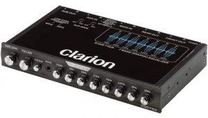 Clarion EQS755 3
