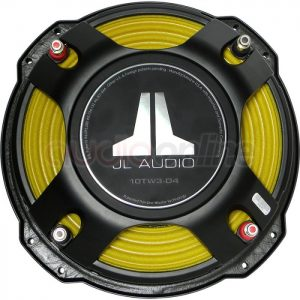 JL Audio 10TW3-D4 3