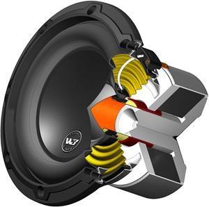 JL Audio 12W3v3 3