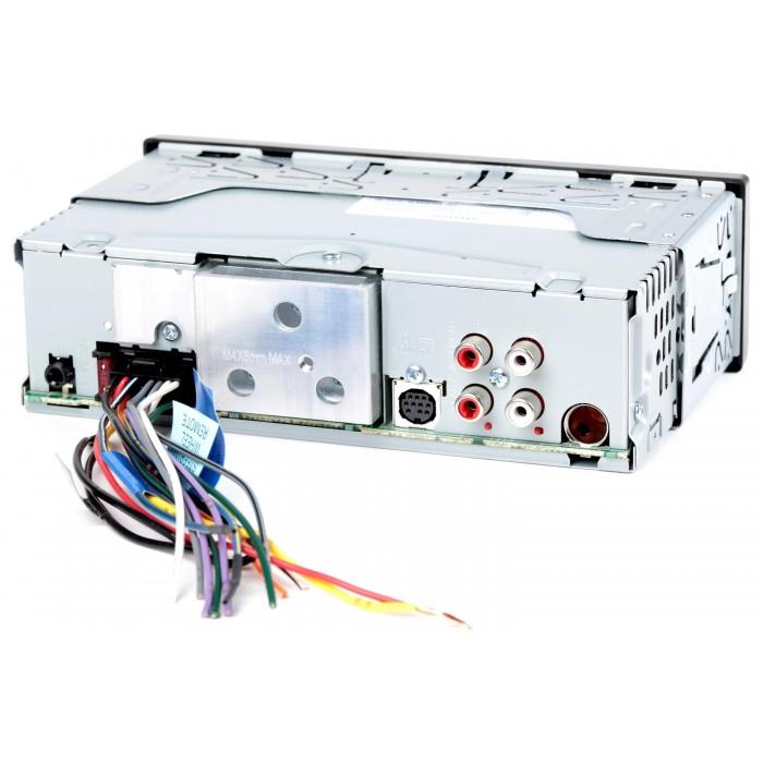 JVC KD-X330BTS 4