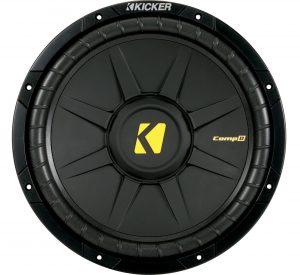 Kicker 40CWD124 1