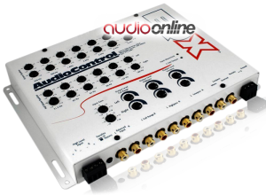eq audiocontrol