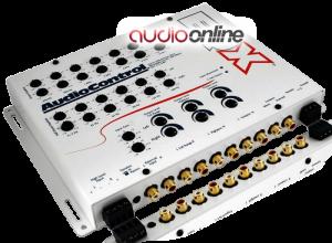 eq audiocontrol