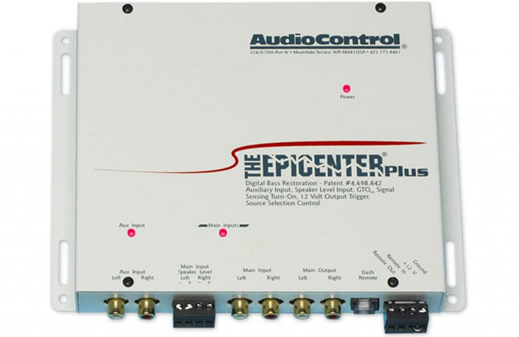 Epicenter Plus5