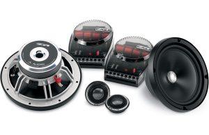 JL Audio ZR650CS