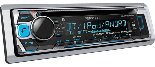 KENWOOD PKG-MR365BT 4