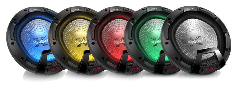 SONY XS-LEDW12 2