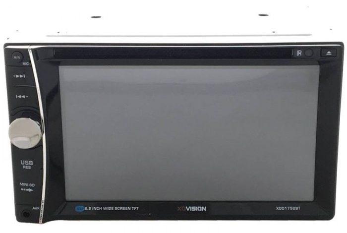XO VISION XOD1752BT