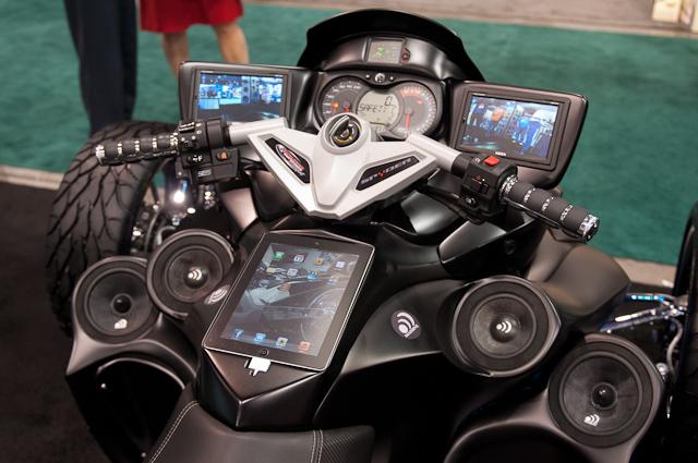 moto audio 2a