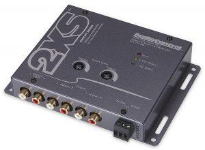 Audiocontrol-2xs