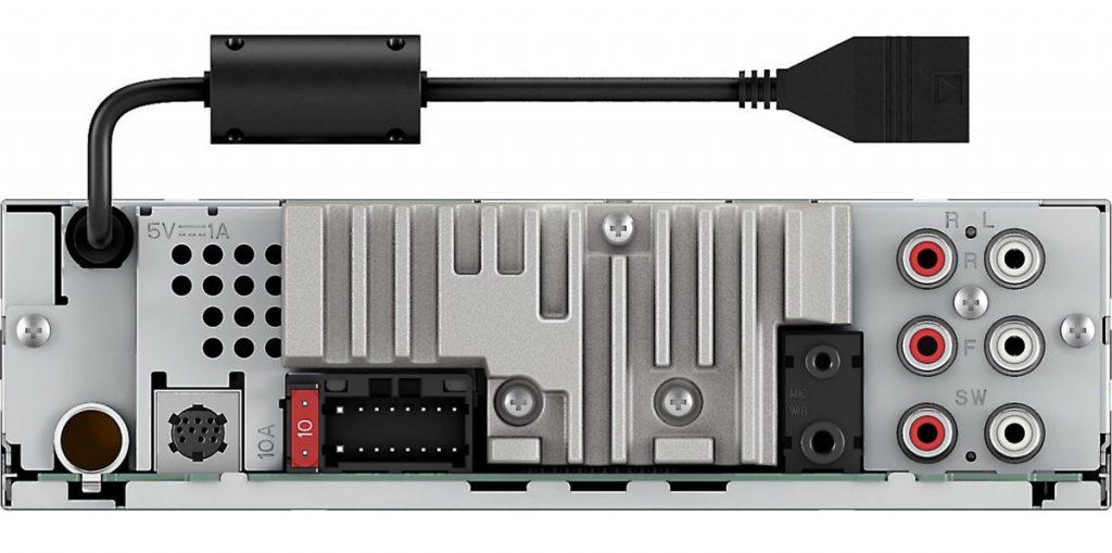 PIONEER DEH-X8800BHS 3