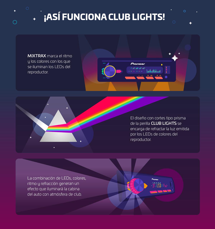 club-lights