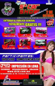 5-car-show