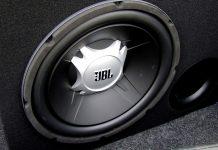 JBL GT5-12D