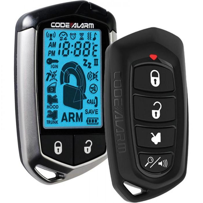 Alarma Code Alarm CA1554