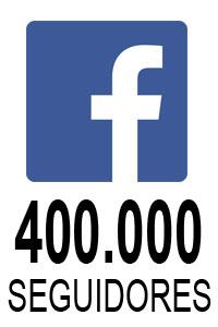 Facebook de AudioOnline