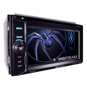 Soundstream VR-623B