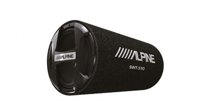 ALPINE SWT-S10