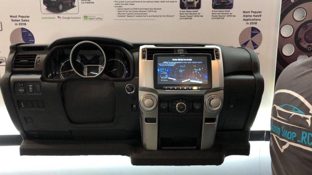 Car Audio 2019