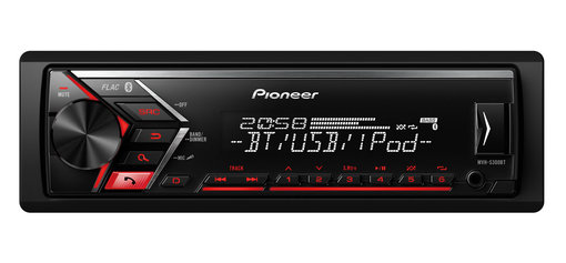 Pioneer - Car Audio