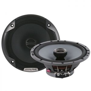 Alpine - Car Audio